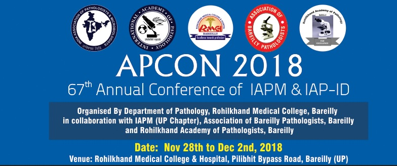 WELCOME TO INDIAN ASSOCIATION OF PATHOLOGISTS MICROBIOLOGISTS
