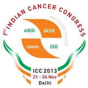Indian Cancer Congress-2013